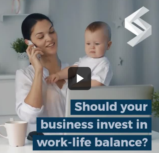 Should your business invest in your work life balance?
